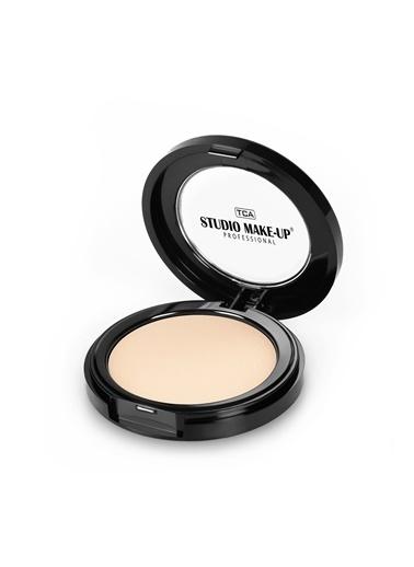 Tca Studio Make Up Eyeshadow W&D 307 Pembe